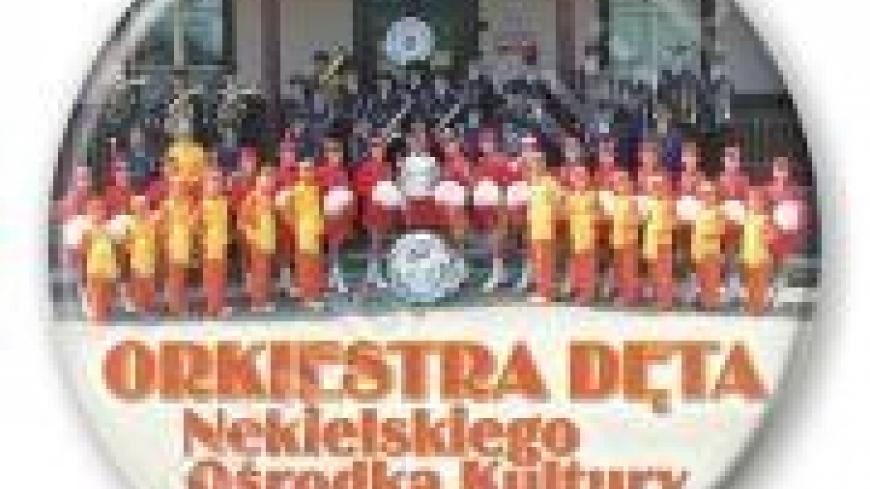 Nabór Orkiestra Dęta NOK
